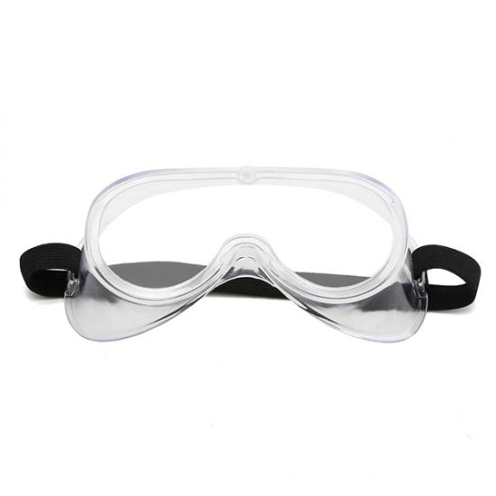 medical protective goggle