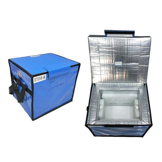 Food Carrier Cooler Box